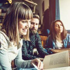 İkili İlişkilerimizde Çok Kitap Okuma Mevzusunu Gerçekten Kriter Olarak Almalı mıyız?