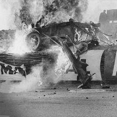 83 Kişinin Öldüğü, Motor Sporları Tarihinin En Trajik Kazası: 1955 Le Mans Faciası