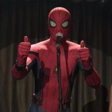 Spider-Man: Far From Home'un Heyecan Yaratan İlk Fragmanının İncelemesi