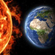 Güneş, Uzay Boşluğunu Isıtmamasına Rağmen Dünya'yı Nasıl Isıtabiliyor?