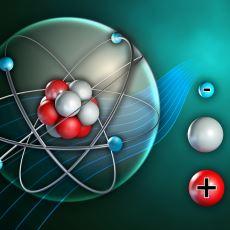 Zıt Yükler Birbirini Çekiyorsa Neden Elektronlar Çekirdeğe Düşmüyor?