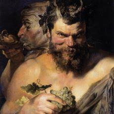 Antik Yunanistan'ın Şarap, Bereket ve Doğurganlık Tanrısı: Dionysos