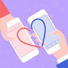 Tamamen Sanallaşan İkili İlişkilerde Sağlıklı İletişimin Yolları