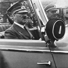 Adolf Hitler İle İlgili Bazı Enteresan Gerçekler