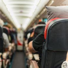 Uçak Seyahatinin Kalitesini Düşüren Şeyler