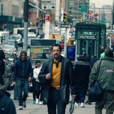 Oscar Adaylığı Alamayarak Herkesi Şaşırtan Uncut Gems Filminin İncelemesi