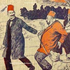 Osmanlı Döneminin Ağırlaştırılmış Müebbeti Gibi Olan Ceza Yöntemi: Kalebent