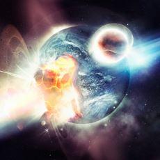 13.8 Milyar Yıl Önce Gerçekleştiği Kabul Edilen Büyük Patlama'dan Önce Ne Vardı?