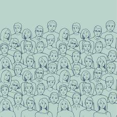 Kafaya Takılan Bir Kişiyi Her Yerde Gördüğünü Sanmak: Fregoli Sendromu