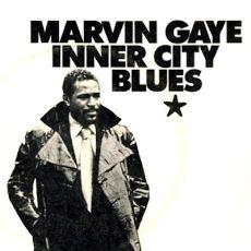 Marvin Gaye'in Sabaha Kadar Dinlense Bile Bıktırmayan Şarkısı: Inner City Blues