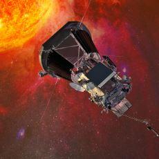 NASA'nın Güneş'i İnceleyecek Uzay Aracı Parker Solar Probe Nasıl Bu Denli Isıya Dayanıklı?
