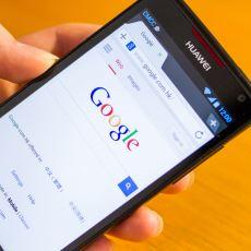 Google'ın Huawei Telefonlara Verdiği Desteği Kısıtlaması Ne Anlama Geliyor?
