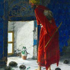 En Güzel Örnekleriyle Türk Resim Sanatı Tarihi