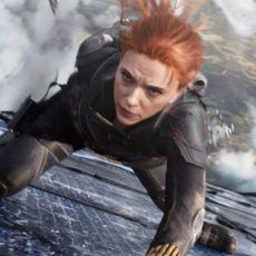Marvel'ın Neredeyse İki Yıl Aradan Sonraki İlk Filmi Black Widow'un İncelemesi