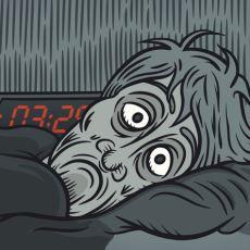 Rahatlatıcı Etkisiyle Anksiyete Sorunu Olanlara da İyi Geldiği Düşünülen Uyuma Yöntemi
