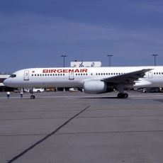 Türk Havacılık Tarihinin Pek Bilinmeyen En Büyük Felaketlerinden Biri: 1996 Birgenair Uçak Kazası