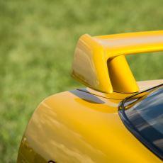 Arabanın Arkasına Spoiler Taktırmak Yakıt Tüketimini Artırıyor mu?