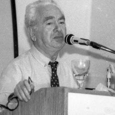 28 Yıl Önce Bugün Katledilen Muammer Aksoy'un Türkiye Siyasetini Özetleyen Sözleri
