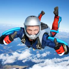 Bütün Korkularını Yenip Yeni Bir Macera Başlatmak İsteyenler İçin: Skydiving