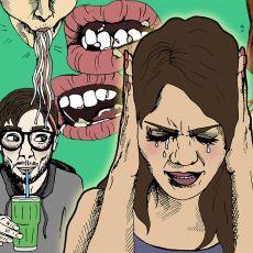 Yapılan Deneylerle Dünyanın En Sinir Bozucu Sesleri ve Rahatsız Edici Olmalarının Sebepleri