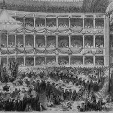 Shakespeare'in En Popüler Tragedyası: Macbeth'in Osmanlı'ya Geliş Hikayesi