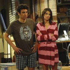 Ted ve Robin Aşkının Var Olmadığını İddia Eden Bir How I Met Your Mother Eleştirisi