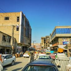 Askerliğini Kabil'de Yapmış Birinden: Afganistan Tam Olarak Nasıl Bir Yer?