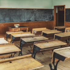 Lisedeki Herkesi Tanıyan Hafif Kilolu Merve