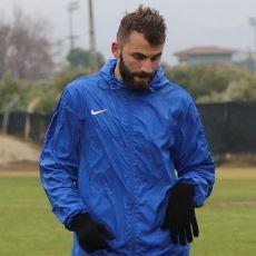 Mustafa Yumlu'nun Adanaspor - Akhisar Belediyespor Maçında Yaptığı İnanılmaz Defans