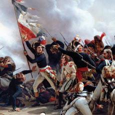 Fransa'yı Fransa Yapan Siyasal Yapının Fransız İhtilalinden Günümüze Kadarki Tarihi