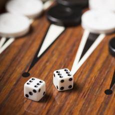 Tavla Oyunu Sırasında Gelen Zarların Farsça Telaffuzları