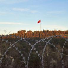 Türkiye Sınırlarından İsteyen Rahat Rahat Geçebiliyor mu?