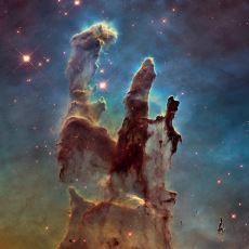 Evrendeki En Göz Alıcı Olaylardan Biri: Nebula
