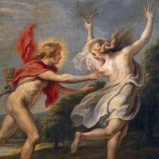 Apollon'un İlk ve Tek Aşkı Daphne'nin Talihsiz Hikayesi