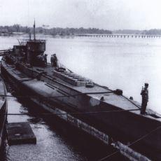 Hitler'in Son Denizaltısı U 234 Hakkında Bilinmeyenler
