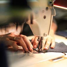 Dikiş Makinesinin Merak Edilen Çalışma Sistemi