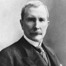 300 Milyar Dolar Servet Yapan John D. Rockefeller Nasıl Bu Kadar Zengin Oldu?