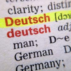 Avrupa Dil Gruplandırmasına Göre: Almanca Dil Öğrenme Seviyelerinin İçerikleri