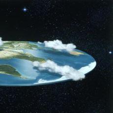 İstemeden de Olsa Artık Cevaplanması Gereken Soru: Dünya Neden Düz Olamaz?