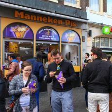 Amsterdam'a Gideceklere Birbirinden Lezzetli Yemekler Yiyebilecekleri Mekan Önerileri