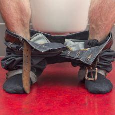 Başkasının Evinde Tuvalete Girdikten Sonra Oluşan Kokuyu İmha Eden İnanılmaz Bir Yöntem