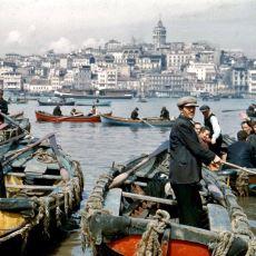 8500 Yıllık Bir Geçmişe Sahip İstanbul'a Bugüne Kadar Verilmiş Birbirinden Farklı İsimler