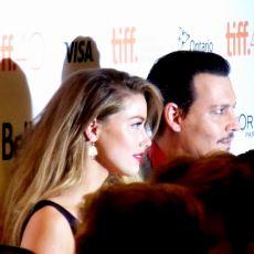 Johnny Depp ve Amber Heard'ün Davasında Kullanılacak, İtiraf Gibi Ses Kaydı