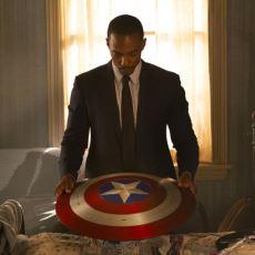Beklentileri Karşılayan Marvel Dizisi The Falcon and the Winter Soldier'ın İncelemesi