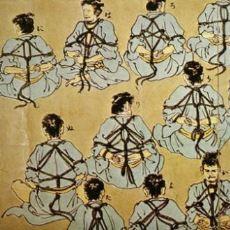 Kökeni 1400'lere Dayanan Japon Bağlama Sanatı: Hojojutsu