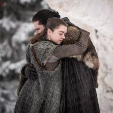 Game of Thrones 8. Sezon İlk Bölümü ile 1. Sezonun İlk Bölümü Arasındaki Bağlantılar