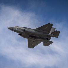 ABD, Türkiye'ye Sattığı F-35 Savaş Uçaklarını Neden Teslim Etmek İstemiyor?