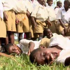 Gerçek Olduğuna İnanamayacağınız Bir Tarihi Olay: Tanganyika Gülme Salgını