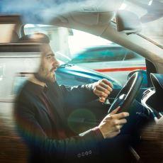 Türkiye'de Otomobil Sürücülerinin Trafikte En Çok Yaptığı Hatalar