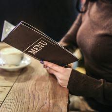 Müşterilerin Algısını Yönetmek Amacıyla Restoran Menülerinde Uygulanan Taktikler